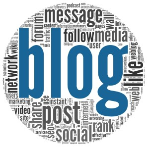 Blog - ABC's of social media marketing